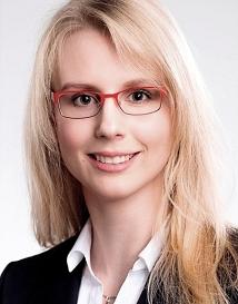 Profilbild Daniela Maurer