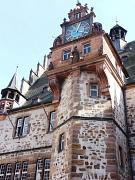 Gleich zum Auftakt bietet die Stadt zum Tag des offenen Denkmals am Sonntag (10. September) eine Führung zur Geschichte des Rathauses mit Turmuhrbesichtigung an. Im Laufe des Tages gibt es viele weitere Denkmäler zu entdecken. Eine Anmeldung ist nicht erf