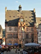 Rathaus Marktplatz Kronberg©Georg Kronenberg