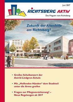RB aktiv Juni 2017©Magistrat Stadt Marburg
