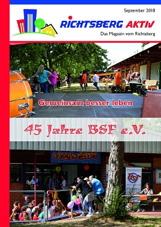 RB aktiv September 2018©Johannes Lemmer
