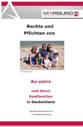 Rechte und Pflichten von Au-pairs©Universitätsstadt Marburg