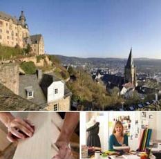 Regionale Unternehmersprechtage©Universitätsstadt Marburg