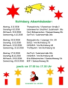 Richtsberg Adventskalender
