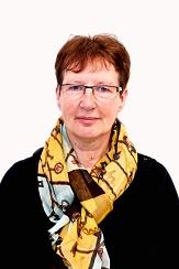 Sachbearbeiterin Monika Amelung©Universitätsstadt Marburg