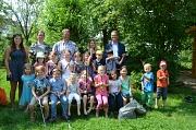 Sauberhafter Kindertag 2017