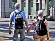 Der Marburger Seniorenbeirat setzt sich seit mehr als 20 Jahren für die Belange älterer Mitmenschen ein.