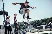 Skate Bash