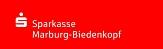 """Die Sparkasse Marburg-Biedenkopf unterstützt """"Tischlein deck Dich"""" als Hauptsponsor.©Sparkasse"""