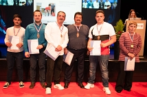 Für die Kraftsportler des Athletenclubs Marburg gab es Gold, Silber und Bronze für Platzierungen bei Europäischen, Deutschen und Hessischen Meisterschaften.