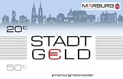 Stadt-Geld-Gutschein Querformat 20€