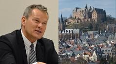 Oberbürgermeister Dr. Thomas Spies wird die Marburgerinnen und Marburger über den neuesten Stand der aktuellen Haushaltssituation informieren und steht für Auskünfte zur Verfügung.