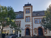 Stadtmarketing-Bürogebäude