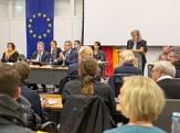 Die Stadtverordnetenversammlung tagt©Stadt Marburg