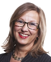 Stadtverordnetenvorsteherin Marianne Wölk©Marianne Wölk