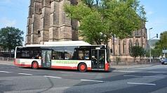 Eine Stadt - ein Tarif: Stadtpreisstufe gilt für ganz Marburg