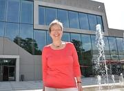 Karin Stichnothe-Botschafter übernimmt zum 1. Oktober die Leitung des städtischen Erwin-Piscator-Hauses.