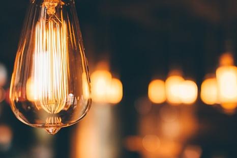 Das Heizkraft am Ortenberg liefert Strom für 5000 Haushalte.©Pixabay