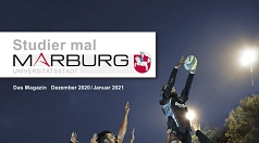 Studier mal Marburg Dezember 2020