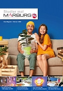 Studier mal Marburg Februar 2020