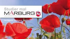 Studier mal Marburg Juli 2020