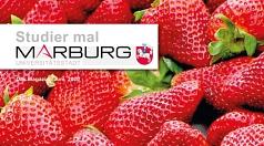 Studier mal Marburg Juni 2020