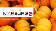 Studier mal Marburg Oktober 2020