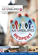 Studier mal Marburg September 2020