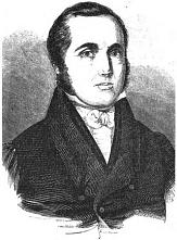 Porträt von Sylvester Jordan (1792 - 1861)©Universitätsstadt Marburg