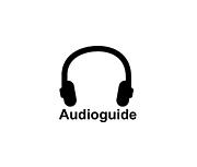 Audioguide Symbol