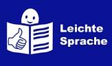 Symbol für Leichte Sprache©Signet von Inclusion Europe für Texte in Leichter Sprache