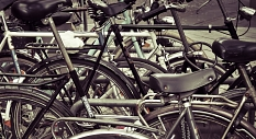 Fahrräder©Pixabay