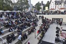 Tag der kulturellen Vielfalt am Tag der Deutschen Einheit