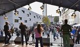 Tag der kulturellen Vielfalt am Tag der Deutschen Einheit©Georg Kronenberg