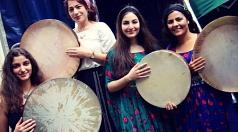 Ein buntes Programm mit Tänzen, Musik und Gesang verschiedener Nationen und Regionen erwartet die Gäste beim großen Fest am 3. Oktober. Auftreten werden unter anderem die Gruppe kurdische Gesangsgruppe Awazen Amara, die Gruppe Kereshmeh mit einem Gilaki-T
