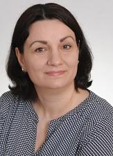 Tatyana Carle, Bürokraft©Tatyana Carle