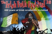 The Irish Folk Festival 16