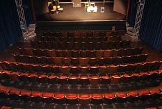 Theater am Schwanhof©Universitätsstadt Marburg