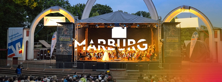 Ticketshop in der Tourist-Information©Marburg Stadt und Land Tourismus