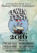 Twinfest Northampton 2016