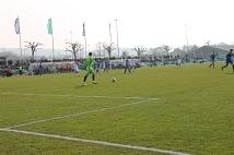 Am 23. März 2015 spielte unsere U17-Nationallmannschaft in der EM-Qualifikation gegen die Ukraine bei uns im Georg-Gaßmann-Stadion