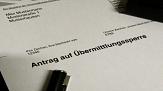 Beantragung einer Übermittlungssperre©Universitätsstadt Marburg
