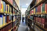 Gesammeltes Wissen in der Uni-Bibliothek©Georg Kronenberg