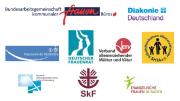 Unterzeichnende des Appells zum Internationalen Tag zur Beseitigung der Armut