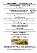 Veranstaltungen AK Allnatal 01_2018