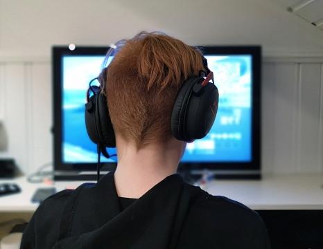 Die vielseitigen Angebote der virtuellen Kinder- und Jugendarbeit kommt direkt zu den jungen Menschen nach Hause.©Jugendförderung der Stadt Marburg