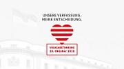 Volksabstimmung Verfassung Hessen