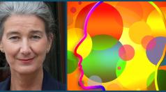 """Die Nachhaltigkeits- und Beteiligungsforscherin Prof. Dr. Patricia Nanz hält einen Vortrag zum Thema """"Transformation und Beteiligung"""" innerhalb der Zukunftsreihe """"Marburg800 weiter denken"""" zum Stadtjubiläum."""