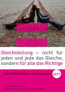 Wahlprüfsteine zur Bundestagswahl 2017