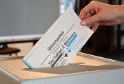 Am Sonntag ist Bundestagswahl. In ausgewählten Wahllokalen findet eine repräsentative Wahlstatistik und eine Nachwahlerhebung durch Infratest dimap/Kantar statt.